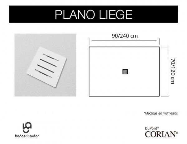 Planta medición Liege