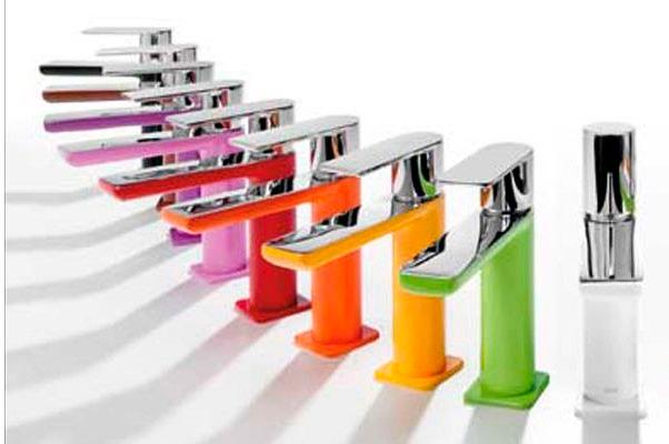 Encimeras corian lavabos a medida platos de ducha for Griferia tres opiniones