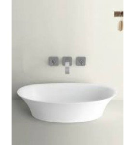 LAVABO SOLID SURFACE 832