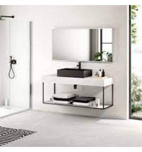 LAVABO RESINA SOLID COLORS 814
