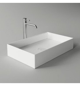 Lavabo Resina Solid Surface 809