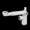 Conjunto 4013 | Módulo MDF con 2 Cajones + 1 Lavabo Desplazado de SOLID COAT Válvula