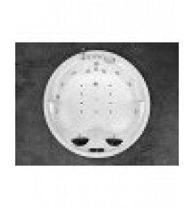 Bañera 764 Hidromasaje 180X120cm