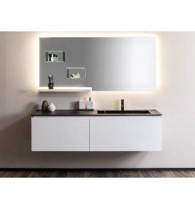 Mueble + Encimera de Mármol | 405