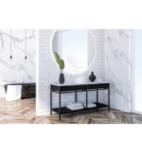 LAVABO RESINA SOLID SURFACE 826