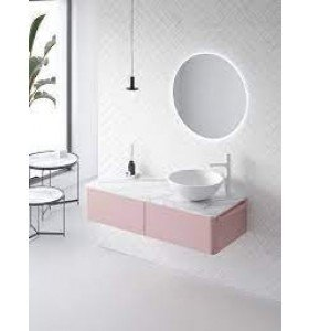 Lavabo Resina Solid Surface 815