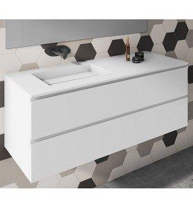 Mueble y lavabo Principal