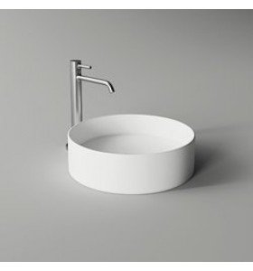 Lavabo Resina Solid Surface 812