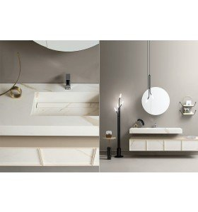 Mueble Baño Moderno 704