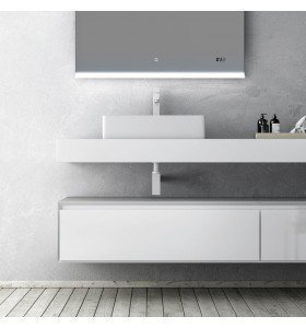 Lavabo Resina Solid Surface  810