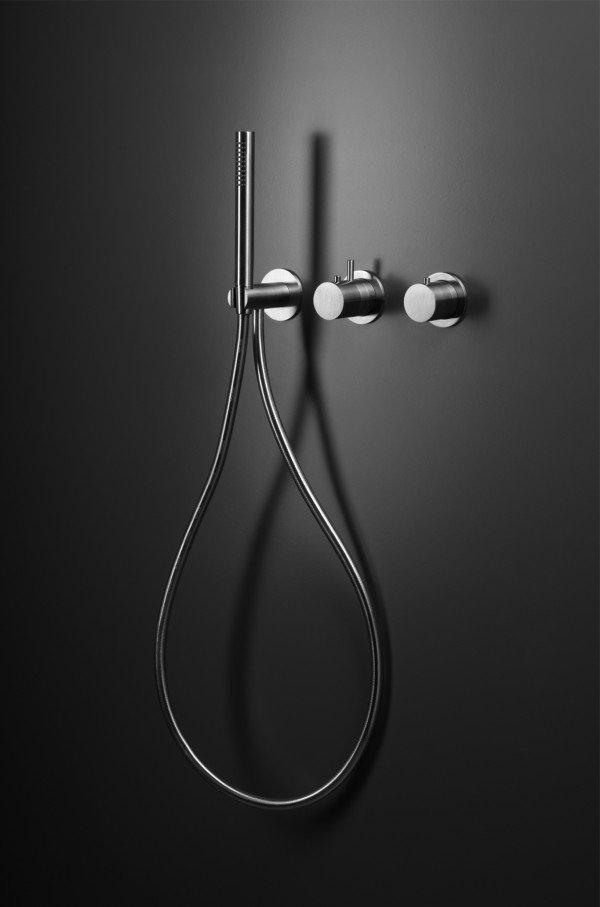 Monomando lavabo acero inox 967 - Lavabo de acero inoxidable ...