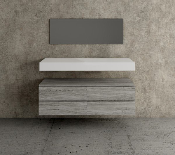 Mueble Roble a medida