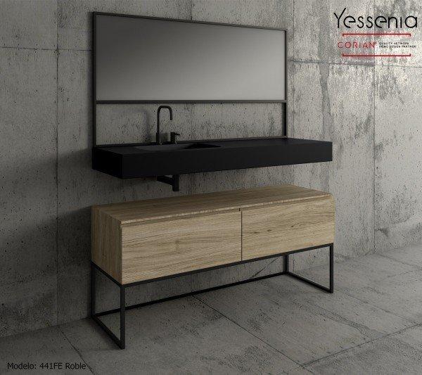 Mueble de baño Yessenia