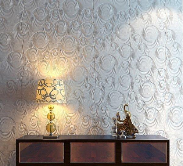 Panel 3D Corian Marbella